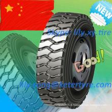 Radial TBR Tyre 7.50R16 8.25R16 1200R24