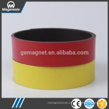 Entwurfs-Art und Weisegummi-Kühlraummagnet der Fabrikversorgung attraktiver