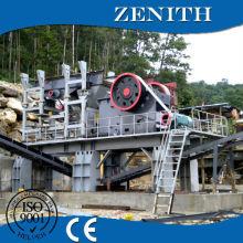 Excellent quality Copper Ore Beneficiation Plant
