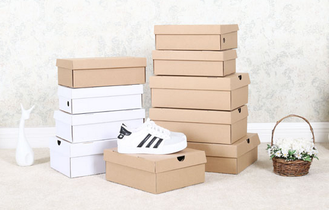 Shoes Box