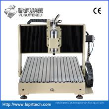 Máquina de gravação CNC Máquina de fazer sinais Máquina de roteador CNC