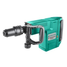 Free sample for for Rotary Hammer Drill 1750W 30J Corded Sds Hammer Drill supply to Ecuador Manufacturer