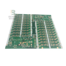 Ultrathin Oversize Board 4 ชั้นสูง TG PCB