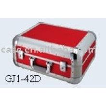 Mehrzweck-Aluminium-Werkzeugkoffer