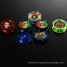 Factory Price Herb Tobacco Grinder for Smoking Wholesale (ES-GD-012)