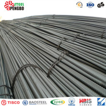 Deformed Bar for Construction, Steel Bar with CE