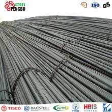 (HRB500, HRB400) точности прокатки деформируется сталь бар