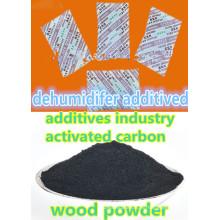 Aktivkohle für die Dehumildifer Additive Industrie