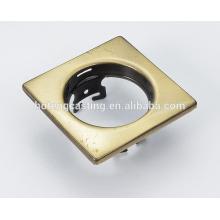 Aluminum Die Casting Square LED Panel Light Cover