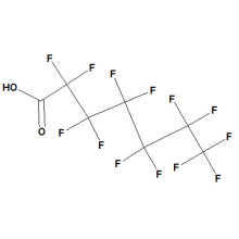 Перфторгептановая кислота CAS № 375-85-9