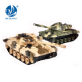 New Product Infrared Battle Tank Popular Model Mini RC Tank Tamiya Tank