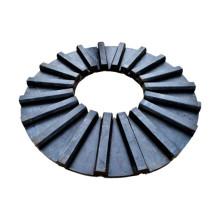 Резиновая футеровка / вкладыш AG / Sag Mill