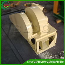 High Productivity Wood Shaving Machine With CE approved