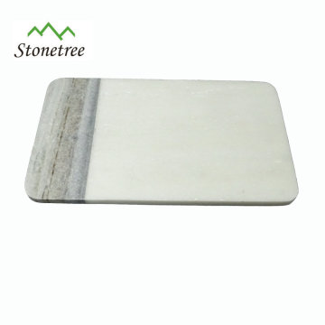 High Quality 100% Natural Marble Cutting Board