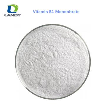 China Hersteller Versorgung Vitamin B1 HCL und MONO.Vitamin B1 Mononitrat