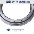 Inner Geared Slewing Ring Bearing (RKS. 212600101001)