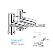 upc shower faucet cartridge & brass shower mixer set