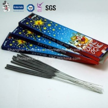 Wholesale Color Sparkler Fireworks for Celebration