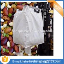 China saco flexível tonelada pp volume saco