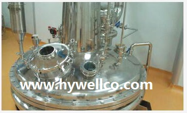 Extract Drying Machine