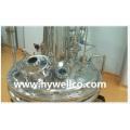 Conical Screw Vacuum Mixer Dryer