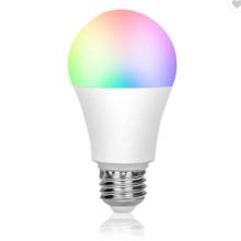 Amazon hot sale remote control low price good quality RGBW led bulb 12w