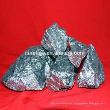 silicio metal / silicio metal grado 553 con alto si