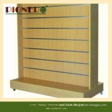 Stand d'affichage de magasin de détail de haute qualité sur mesure 2015
