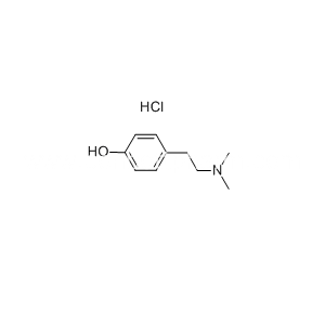 High Effective Hordenine Hydrochloride CAS 6027-23-2