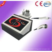 Instrument portatif de beauté RF RF RF 1.0 CE