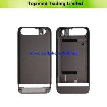 Cubierta de la contraportada del teléfono móvil para HTC uno V G24