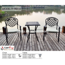 antique outdoor wrought iron furniture