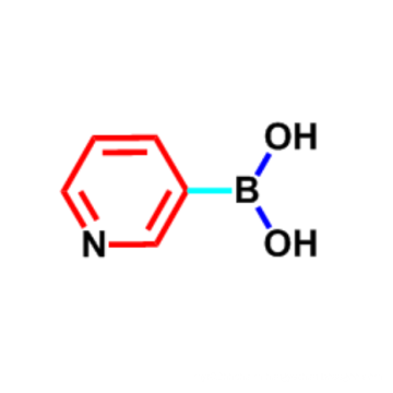 3-Pyridylboronic acid CAS 1692-25-7