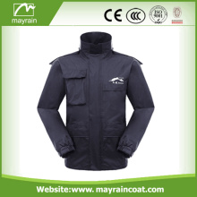 PU High Quality Raincoats Rainsuit