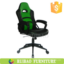 2016 Wholesale Modern Adjustable Green Cheap Salon Waiting Room Chairs Used