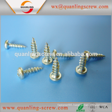 China wholesale market hardware fastener counter sunk head chipboard screw