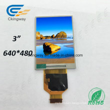 "A030vvn01 3"" 45 Pin Touch Screen Monitor"