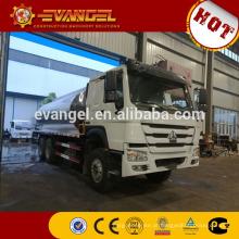 Camião basculante para asfalto HOWO 8000L camião basculante para asfalto a venda