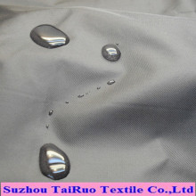 Taslon 100% nylon con impermeable para deportes al aire libre prueba a la baja
