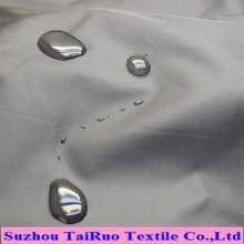 100% nylon taslon com impermeável para sportswear exterior para baixo a prova