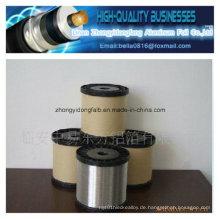 Hohe Qualität, Eigene Fabrik, Angemessener Preis, Hoch-Magnesium-Aluminium-Magnesium-Legierung Draht