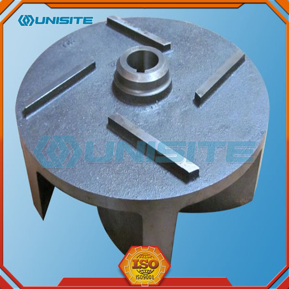 Machined Casting Sand Aluminium Component for sale