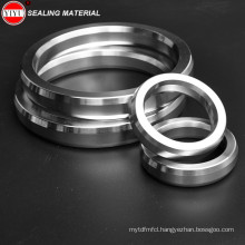 Incoloy825 Octa Pipe Gasket