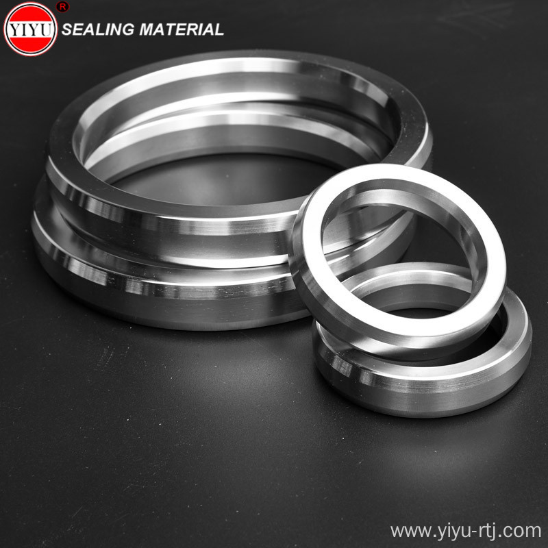 Valves OCTA Ring Falange