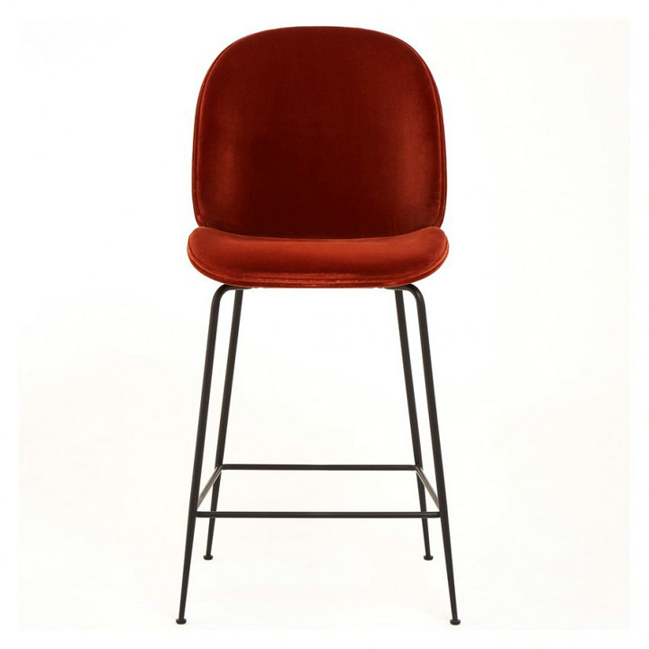 gubi bar stool replica