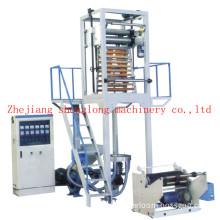 HDPE, LDPE film blowing machine