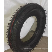 New Pattern Wheel Barrow Tire with Tube