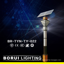 Br-Tyn-Ty-022 15W Solar Garden Lighting