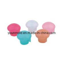 Mushroom Shape Cake Plastic Mold