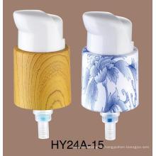 Factory Direct Supply Gewinde Vergoldet Plastik Lotion Pumpe